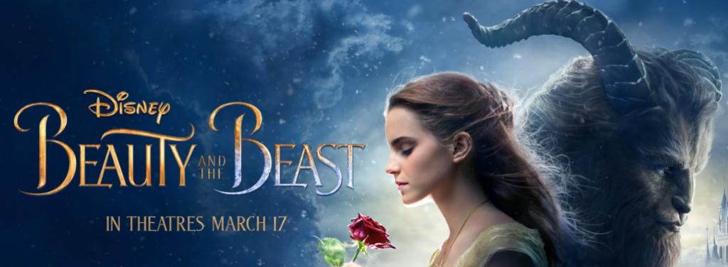 beauty and the beast sarjan näyttelijät